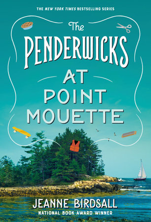 The Penderwicks at Point Mouette
