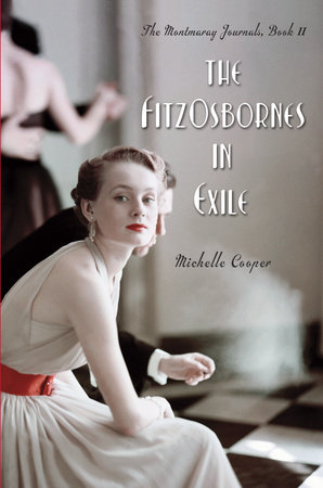 The FitzOsbornes in Exile by
