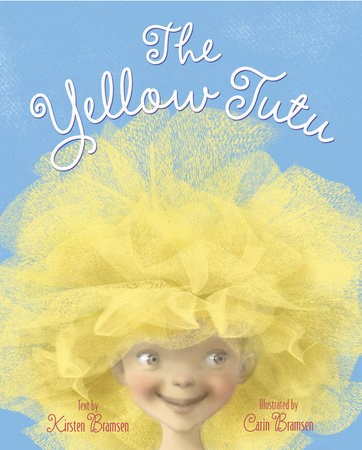 The Yellow Tutu by
