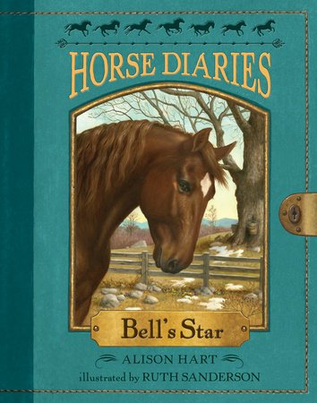 Horse Diaries #2: Bell's Star by