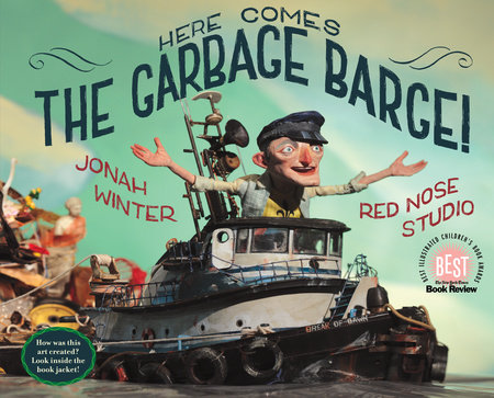 Here Comes the Garbage Barge! by