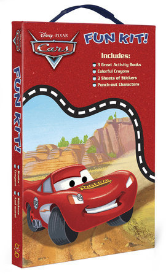 Cars Fun Kit (Disney/Pixar Cars) by RH Disney