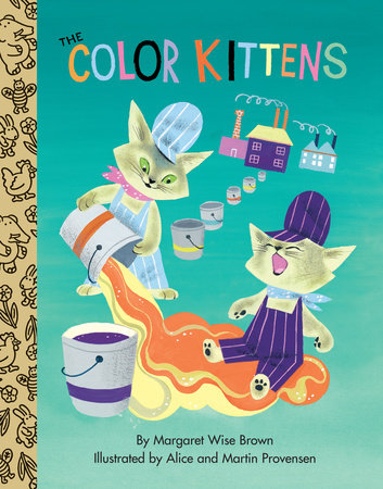 The Color Kittens by