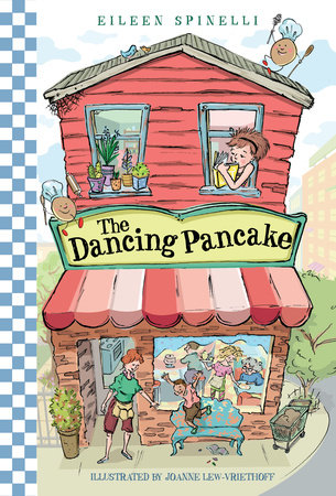 The Dancing Pancake by