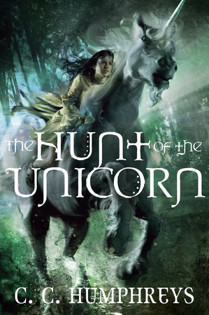 The Hunt of the Unicorn by
