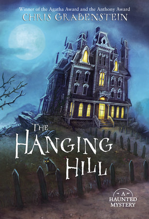 The Hanging Hill by