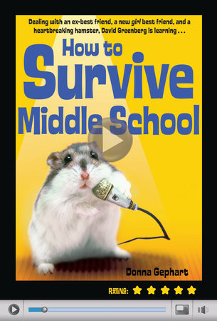 How to Survive Middle School by