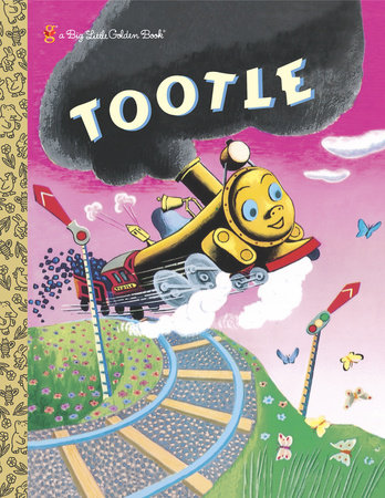Tootle by