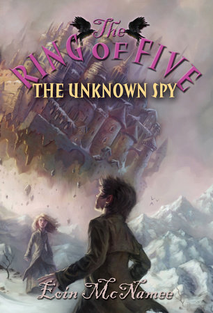 The Unknown Spy by