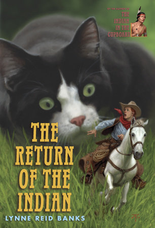 The Return of the Indian by
