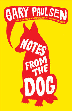 Notes from the Dog by