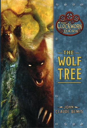 The Wolf Tree by