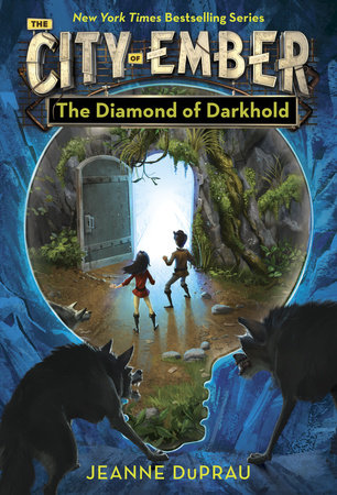 The Diamond of Darkhold by