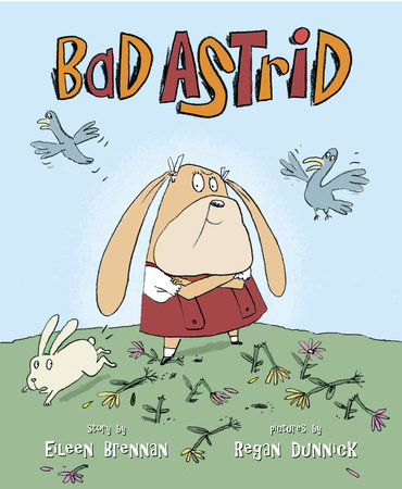 Bad Astrid by