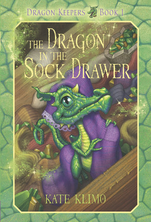 Dragon Keepers #1: The Dragon in the Sock Drawer by