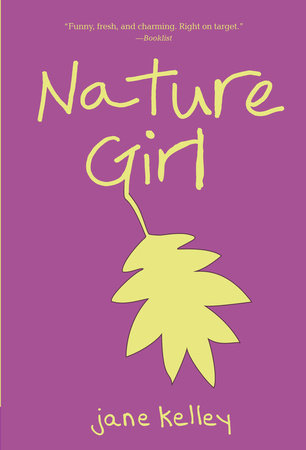 Nature Girl by