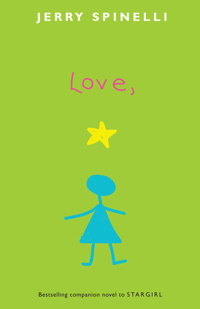 Love, Stargirl by