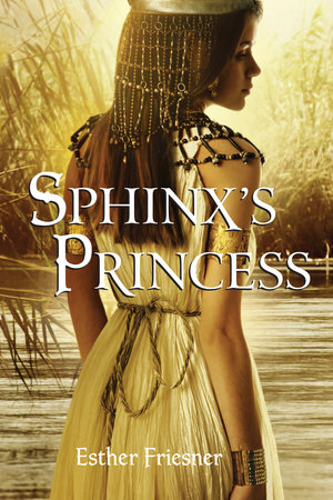 Sphinx's Princess by