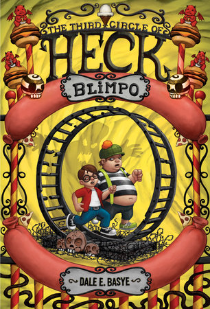 Blimpo: The Third Circle of Heck by