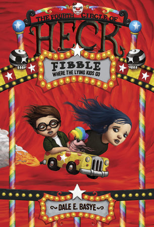 Fibble: The Fourth Circle of Heck by