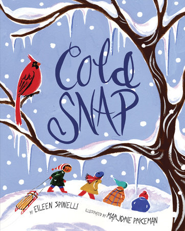 Cold Snap by