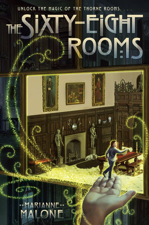 The Sixty-Eight Rooms by