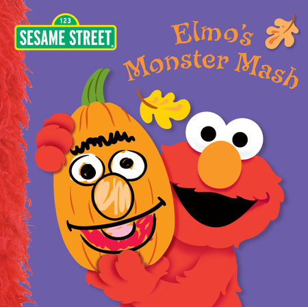 Elmo's Monster Mash (Sesame Street) by