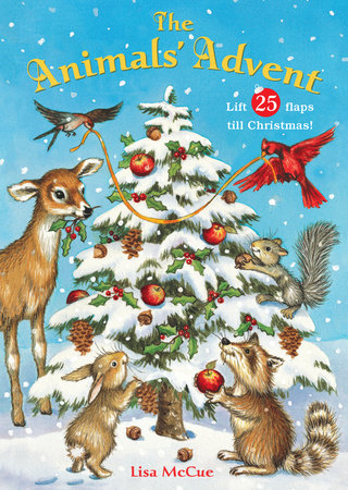 The Animals' Advent by