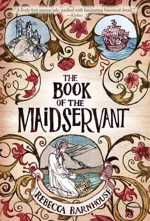 The Book of the Maidservant by