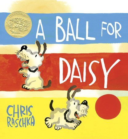 A Ball for Daisy by
