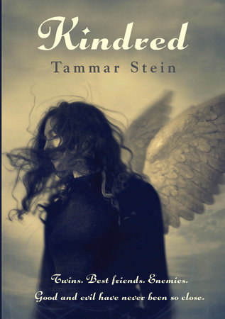 Kindred by Tammar Stein