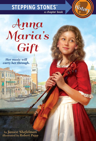 Anna Maria's Gift by