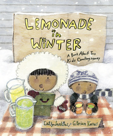 Lemonade in Winter by
