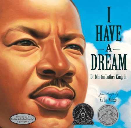 I Have a Dream by Dr. Martin Luther King, Jr.