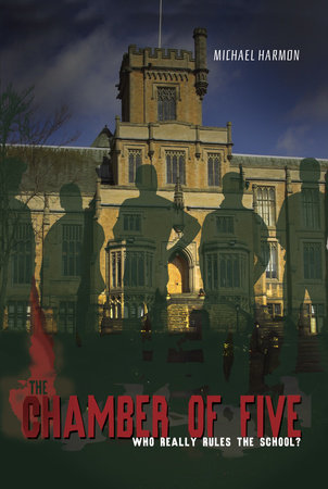 The Chamber of Five by