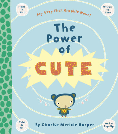 The Power of Cute by