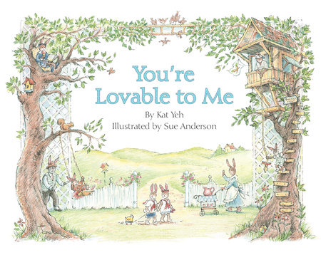You're Lovable to Me by