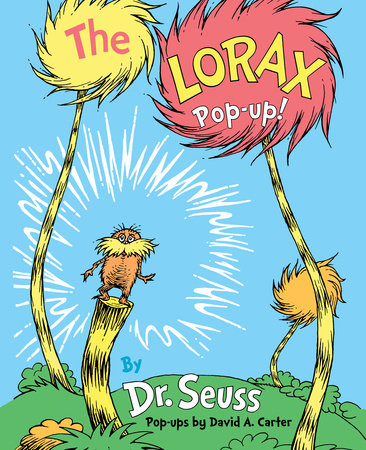 The Lorax Pop-Up! by