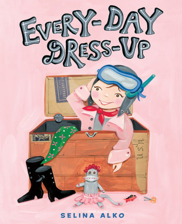 Every-Day Dress-Up by