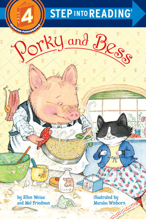 Porky and Bess by