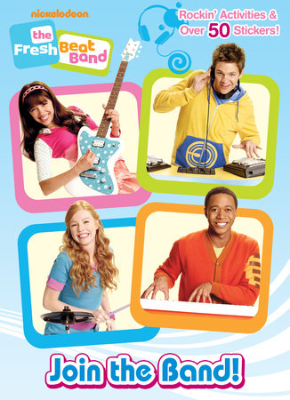 Join the Band! (Fresh Beat Band) by