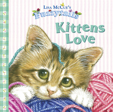 Kittens Love by