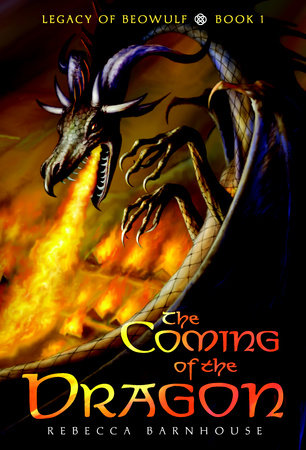 The Coming of the Dragon by