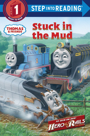 Stuck in the Mud (Thomas & Friends) by