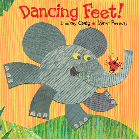 Dancing Feet! by