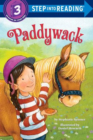 Paddywack by Stephanie Spinner