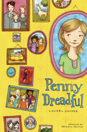 Penny Dreadful by