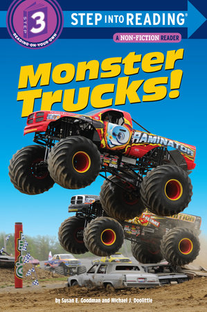 Monster Trucks! by