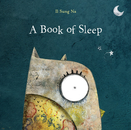 A Book of Sleep by
