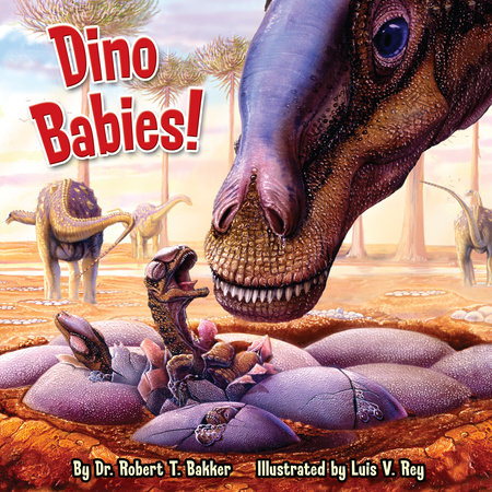 Dino Babies! by